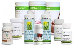 paket herbalife ultimate